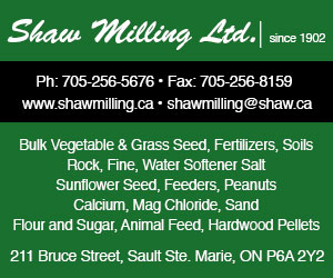 Shaw Milling