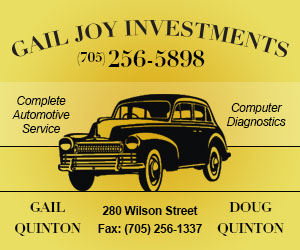 Gail Joy Investments